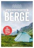 Mikroabenteuer Berge (eBook, ePUB)