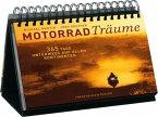 Motorradträume Tischaufsteller (Mängelexemplar)