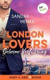 LONDON LOVERS - Geheime Verführung (eBook, ePUB)