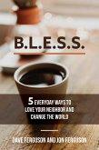BLESS (eBook, ePUB)