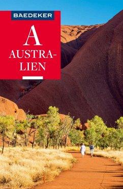 Baedeker Reiseführer Australien (eBook, PDF) - Reincke, Madeleine; Maunder, Hilke