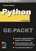 Python Ge-Packt (eBook, PDF)