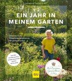 Ein Jahr in meinem Garten (eBook, ePUB)