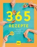 365 Rezepte! (Mängelexemplar)