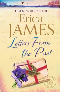 Letters From the Past (eBook, ePUB) - James, Erica