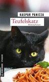 Teufelskatz / Frau Merkel Bd.2 (Mängelexemplar)