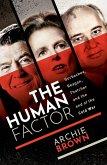The Human Factor (eBook, ePUB)