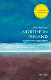 Northern Ireland: A Very Short Introduction (eBook, ePUB)