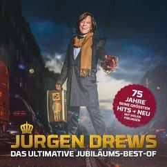 Das Ultimative Jubiläums-Best-Of - Drews,Jürgen