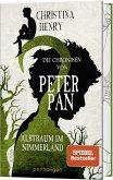 Die Chroniken von Peter Pan - Albtraum im Nimmerland / Die Dunklen Chroniken Bd.4