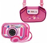 VTech Kidizoom Touch 5.0 pink + Tasche