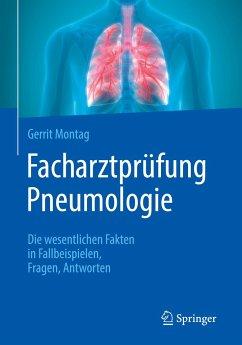 Facharztprüfung Pneumologie - Montag, Gerrit