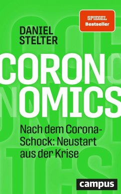 Coronomics - Stelter, Daniel