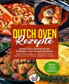 Dutch Oven Rezepte (eBook, ePUB) - Oven, Chili