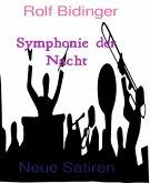 Symphonie der Nacht (eBook, ePUB)
