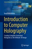 Introduction to Computer Holography (eBook, PDF)