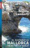 El Gustario de Mallorca und das tödliche Gemälde (eBook, ePUB)