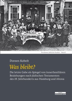 Was bleibt? (eBook, PDF) - Kobelt, Doreen