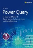 Power Query (eBook, PDF)