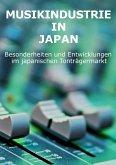 Musikindustrie in Japan (eBook, ePUB)