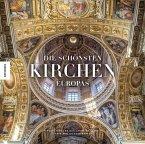 Die schönsten Kirchen Europas (Mängelexemplar)