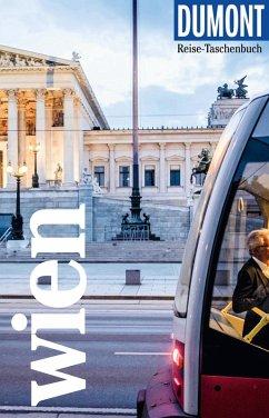 DuMont Reise-Taschenbuch Reiseführer Wien (eBook, ePUB) - Weiss, Walter M.