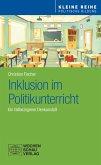 Inklusion im Politikunterricht (eBook, PDF)