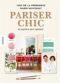 Pariser Chic (Mängelexemplar)