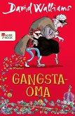 Gangsta-Oma (eBook, ePUB)