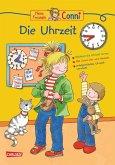 Conni Gelbe Reihe: Die Uhrzeit (eBook, PDF)