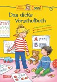 Conni Gelbe Reihe: Lernspaß - Das dicke Vorschulbuch (eBook, PDF)