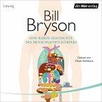 Eine kurze Geschichte des menschlichen Körpers (MP3-Download)