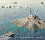 Transatlantic Guitar Trio