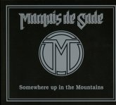 Somewhere Up In The Mountains (Slipcase)