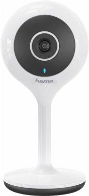Hama WiFi Kamera 1080p indoor inkl. Bewegungssensor