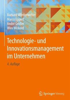 Technologie- und Innovationsmanagement im Unternehmen