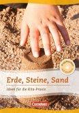 Erde, Steine, Sand