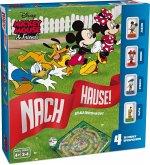 Disney Mickey Mouse & Friends - Nach Hause (Spiel)