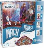 ASS 22501062 - Disney, Frozen 2, Nach Hause, Würfelspiel