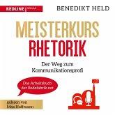 Meisterkurs Rhetorik (MP3-Download)
