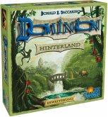 Rio Grande Games 22501418 - Dominion, Hinterland, Erweiterung