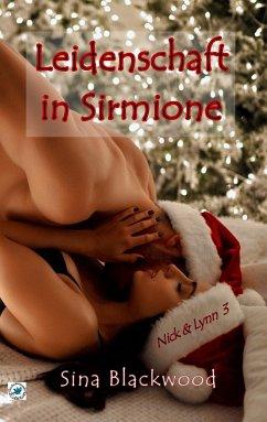 Leidenschaft in Sirmione - Blackwood, Sina