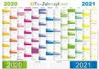 Kita-Jahresplaner 2020/2021