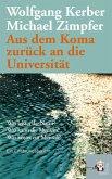 Aus dem Koma zurück an die Universität (eBook, ePUB)
