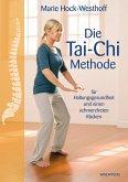 Die Tai-Chi-Methode (eBook, ePUB)