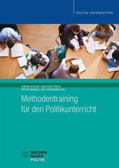 Methodentraining für den Politikunterricht (eBook, PDF)