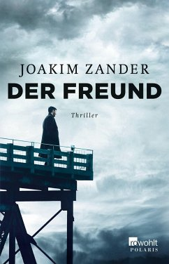 Der Freund / Klara Walldéen Bd.3 (Mängelexemplar) - Zander, Joakim