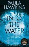 Into the Water - Traue keinem. Auch nicht dir selbst. (Mängelexemplar)