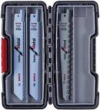 Bosch Säbelsägeblatt-Set Basic ToughBox Wood/Metal 15.tlg