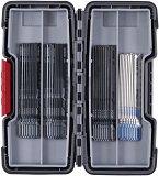 Bosch Stichsägeblatt-Set mit Box Top Seller Wood/Metal 40.tl